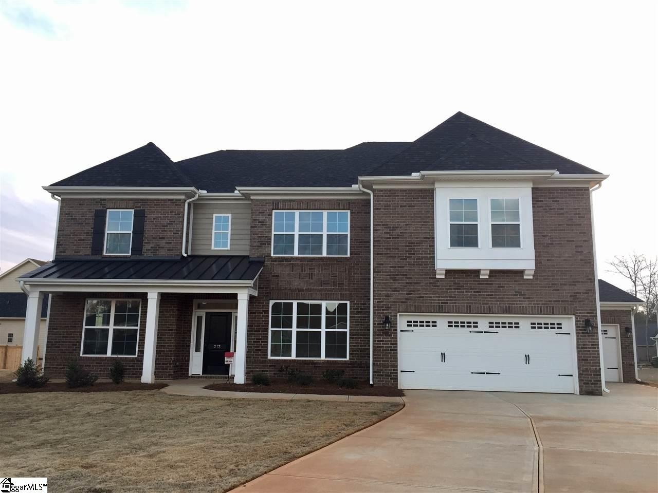213 Hereford Way, Fountain Inn, SC 29644