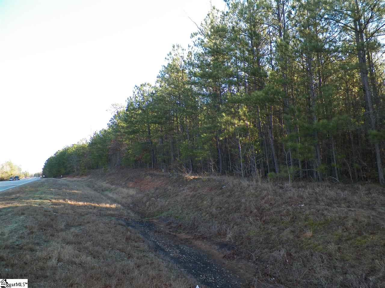 Highway 72 Highway, Cross Hill, SC 29332