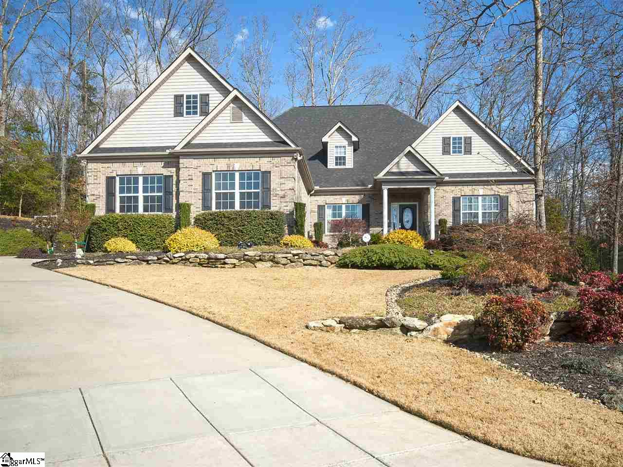15 Bendsbrook Way, Fountain Inn, SC 29644