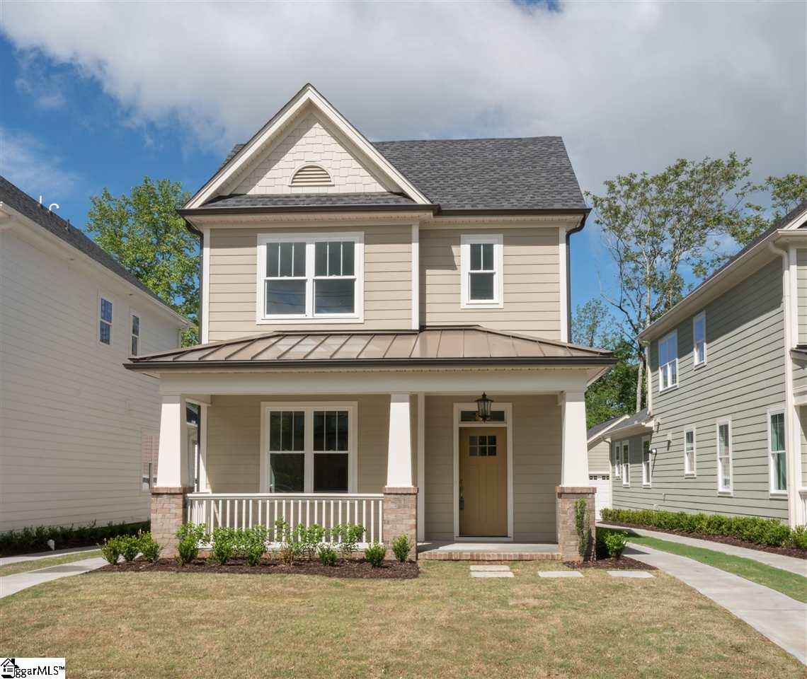 305 B Old Buncombe Road, Travelers Rest, SC 29690