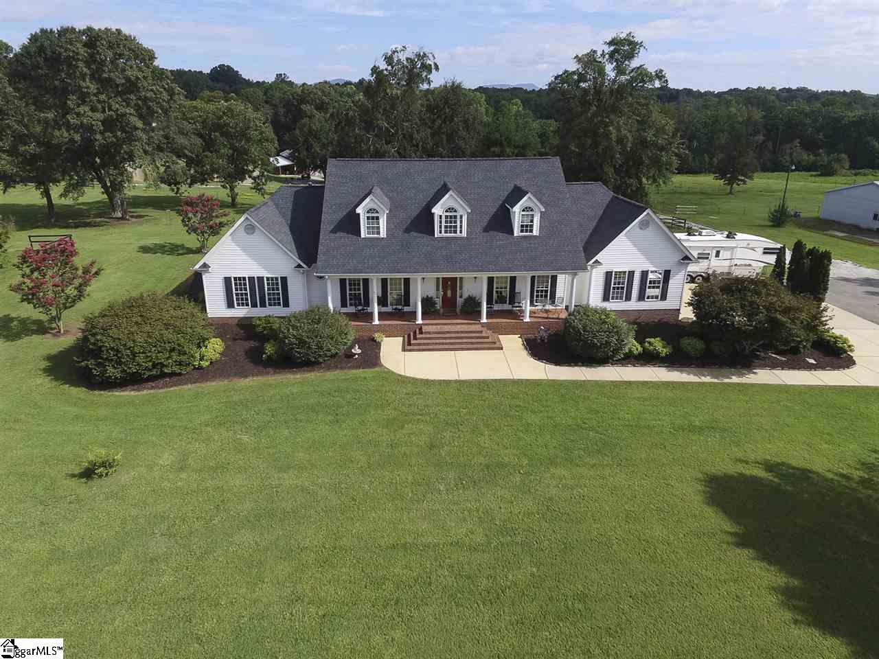 280 Gum Springs Road, Taylors, SC 29687