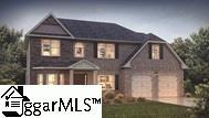 1 Foxhill Drive, Simpsonville, SC 29681