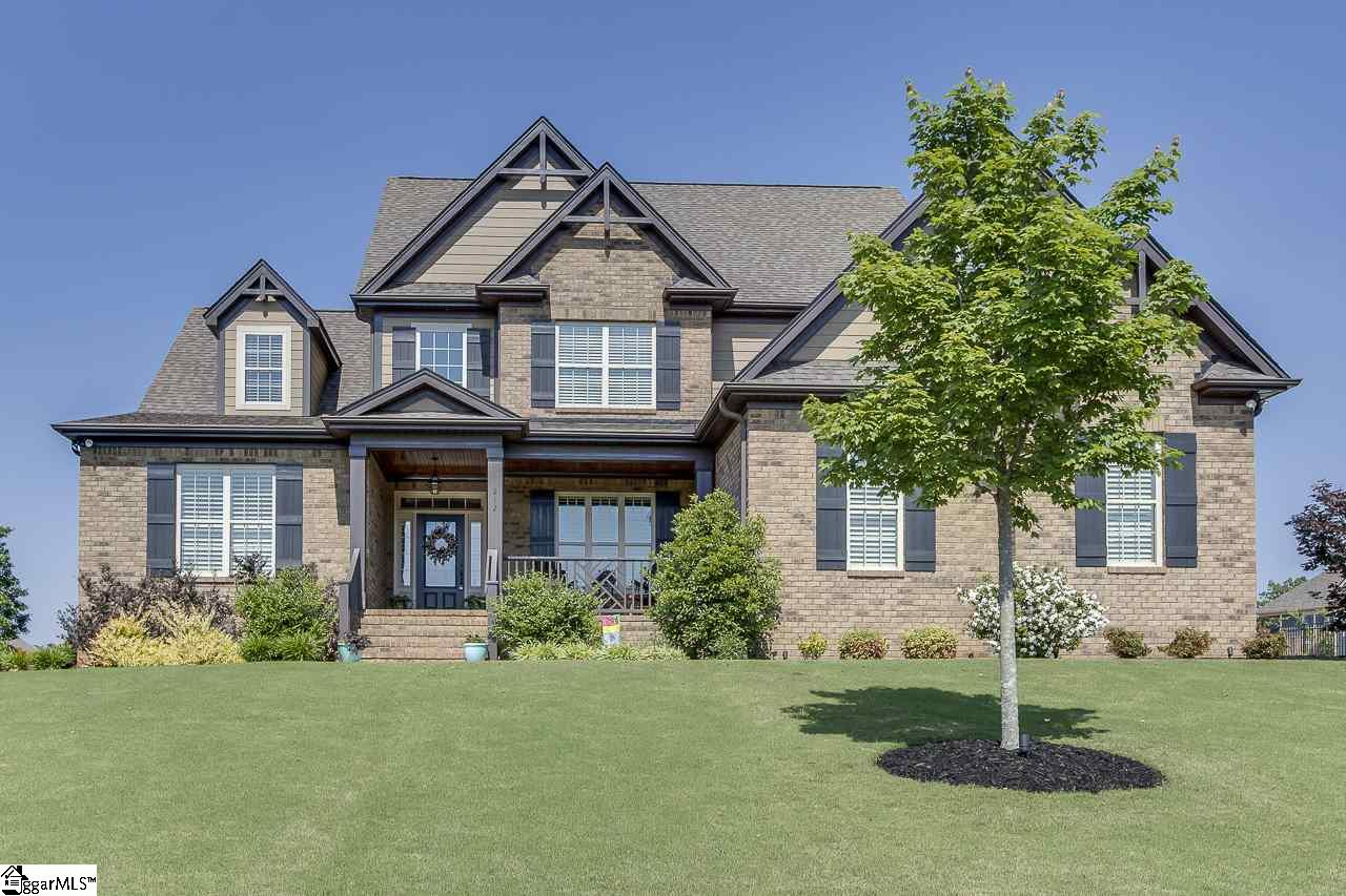 212 Country Mist Drive, Greer, SC 29651