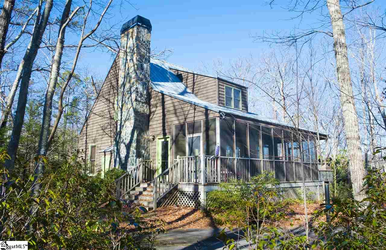 325 Rhododendron Drive, Cleveland, SC 29635