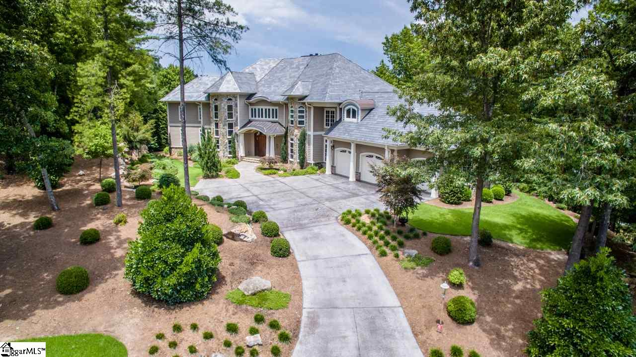 229 Long Cove Court, Sunset, SC 29685