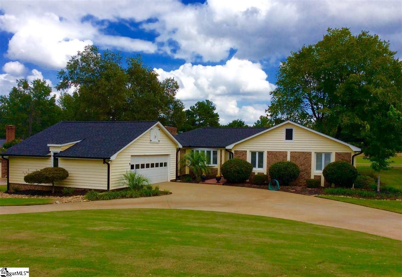 234 Pine Ridge Drive, Easley, SC 29642