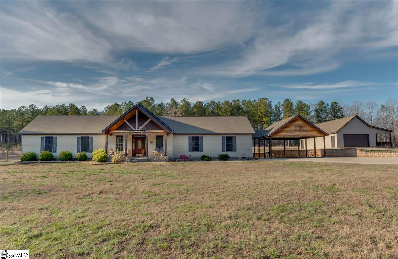 339 Lyles Pond Road, Rutherfordton, NC 28139