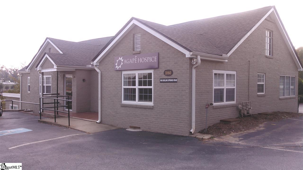 1060 Boiling Springs Road, Spartanburg, SC 29303