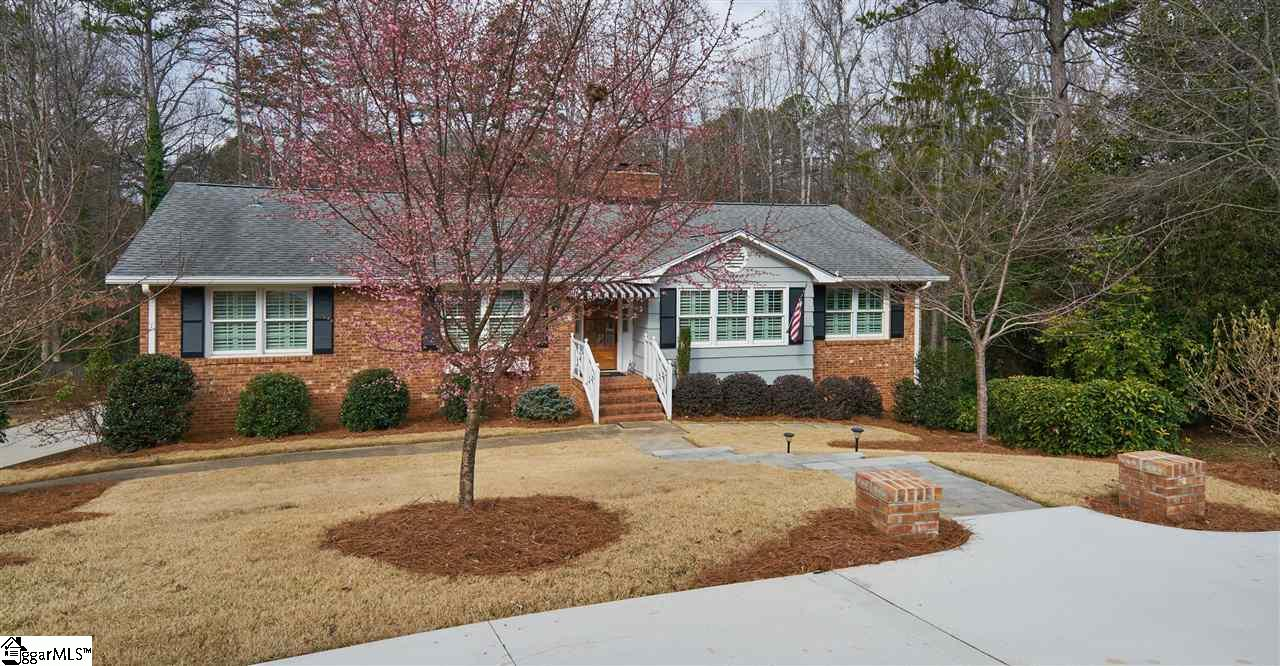 48 Stillwood Drive, Greenville, SC 29607