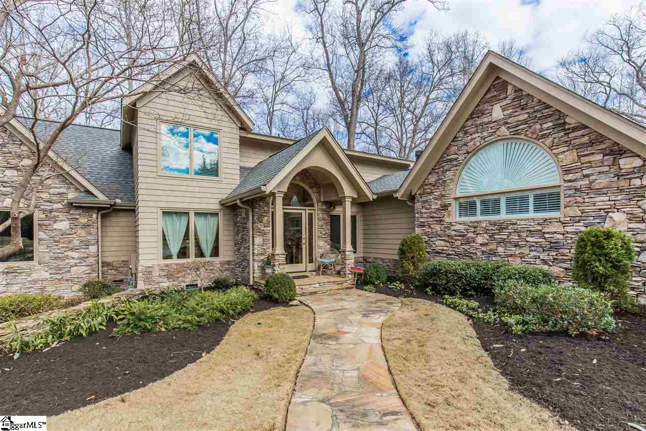 233 Bruce Farm Road, Simpsonville, SC 29681