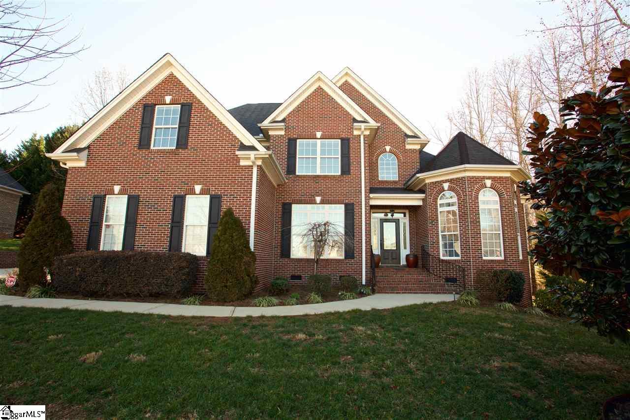 3 Polaski Court- Simpsonville- South Carolina 29681,4 Bedrooms Bedrooms,3 BathroomsBathrooms,Single Family (Detached),Polaski,1337534
