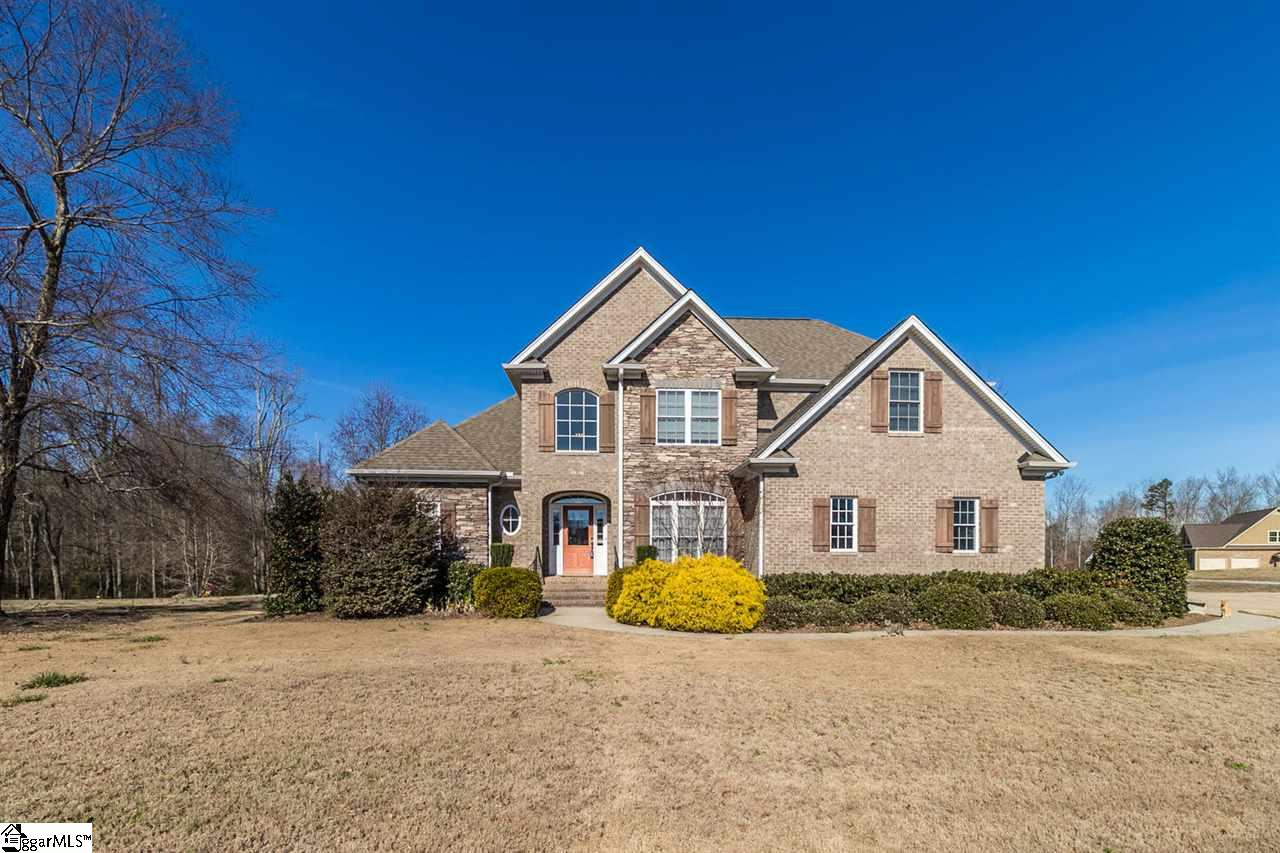 101 Muscadine Lane- Piedmont- South Carolina 29673,4 Bedrooms Bedrooms,2 BathroomsBathrooms,Single Family (Detached),Muscadine,1337548