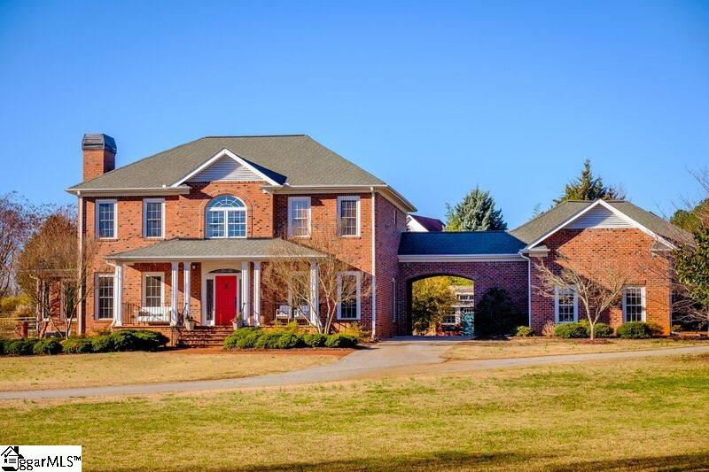 100 High Plains Road,Simpsonville,South Carolina 29681,5 Bedrooms Bedrooms,3 BathroomsBathrooms,Single Family (Detached),High Plains,1337576