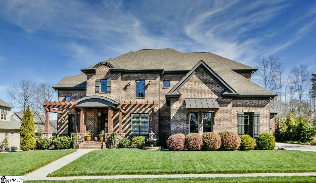 Greenville sc homes for sale for Greenville house
