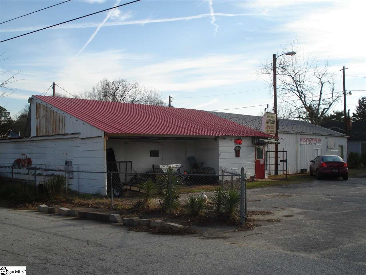 303 S Blackstock Road, Spartanburg, SC 29301