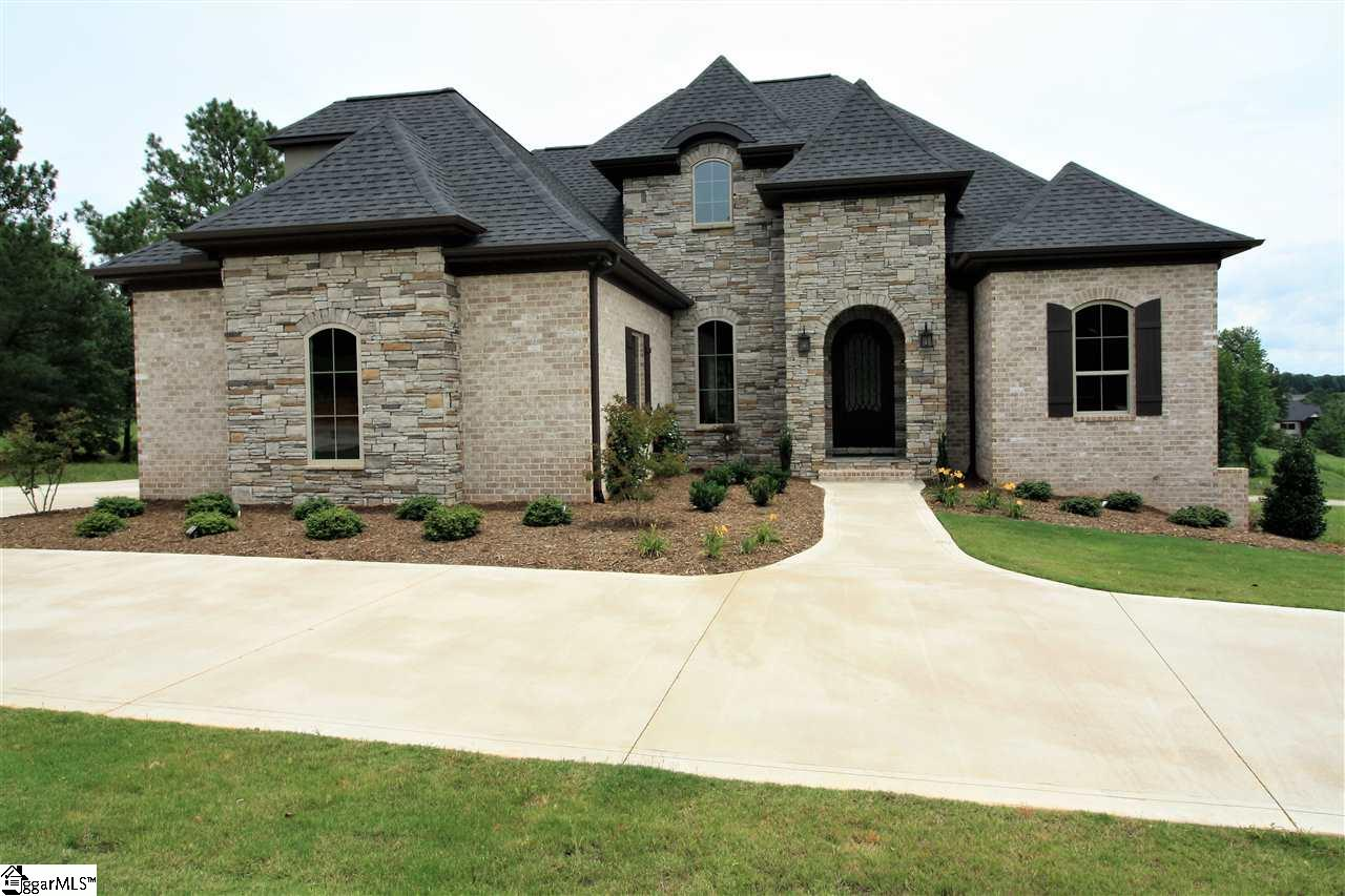 509 World Tour Drive, Inman, SC 29349