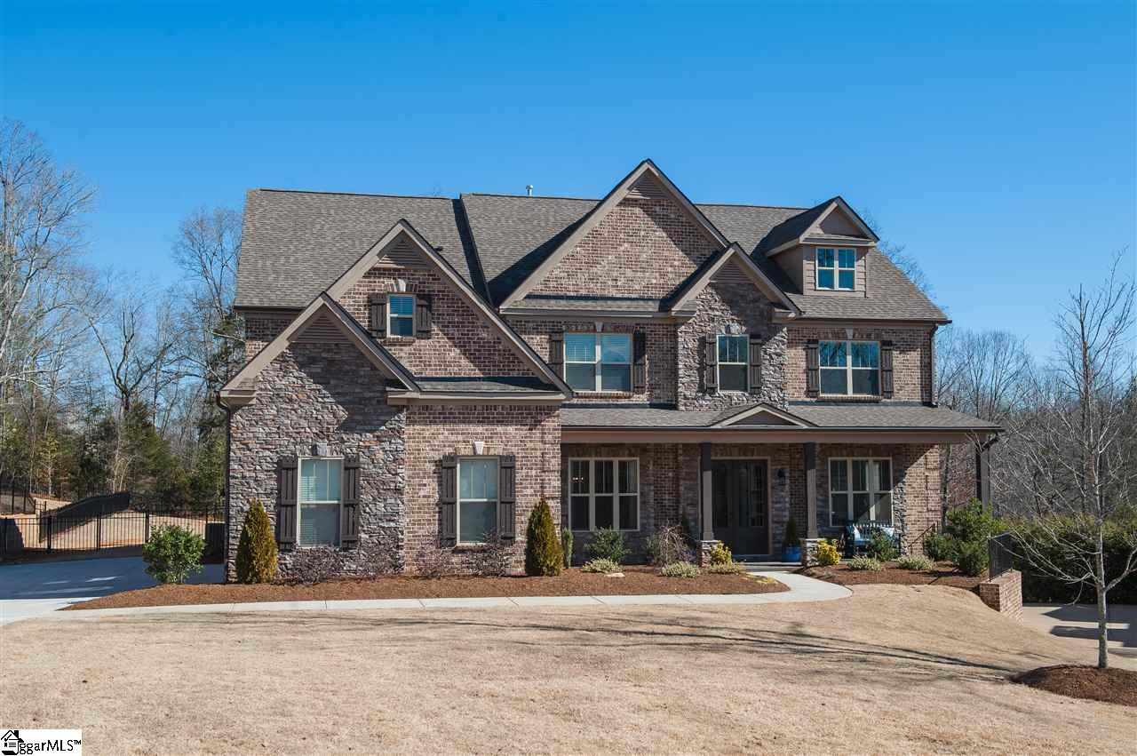 15 Chestnut Springs Court, Greer, SC 29651