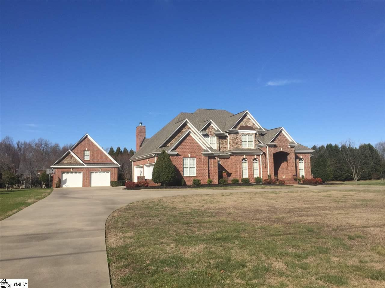 2335 Roper Mountain Road, Simpsonville, SC 29681