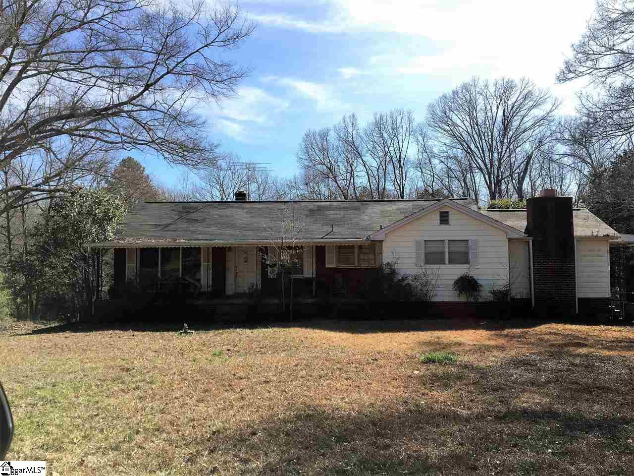 53 LONG FOREST Drive, Greenville, SC 29617
