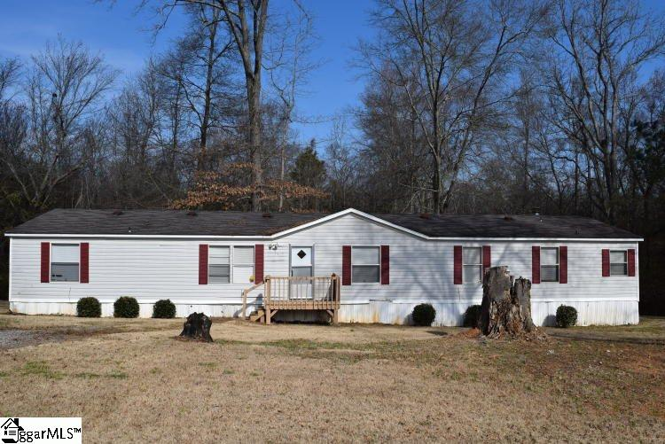 111 Meadow Hills Drive, Anderson, SC 29624