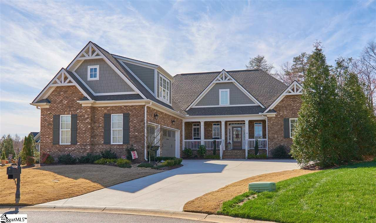 14 Drystack Way, Simpsonville, SC 29681
