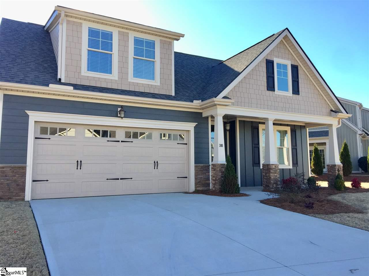 308 Belle Oaks, Simpsonville, SC 29680