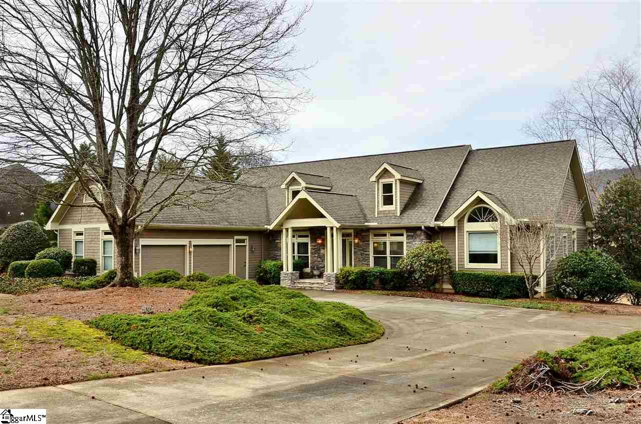 Greenville SC Golf Properties - View Homes and Real Estate