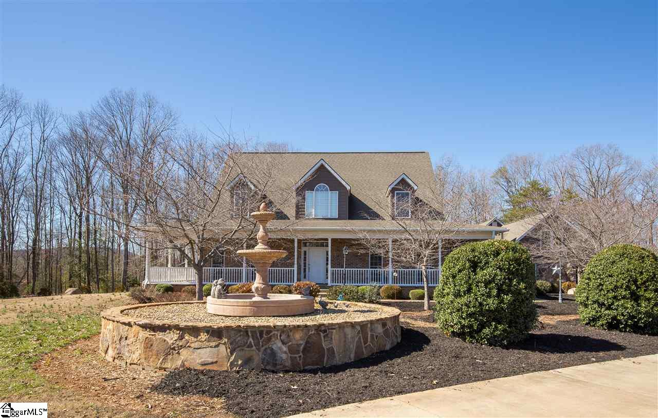 175 Waters Road, Taylors, SC 29687
