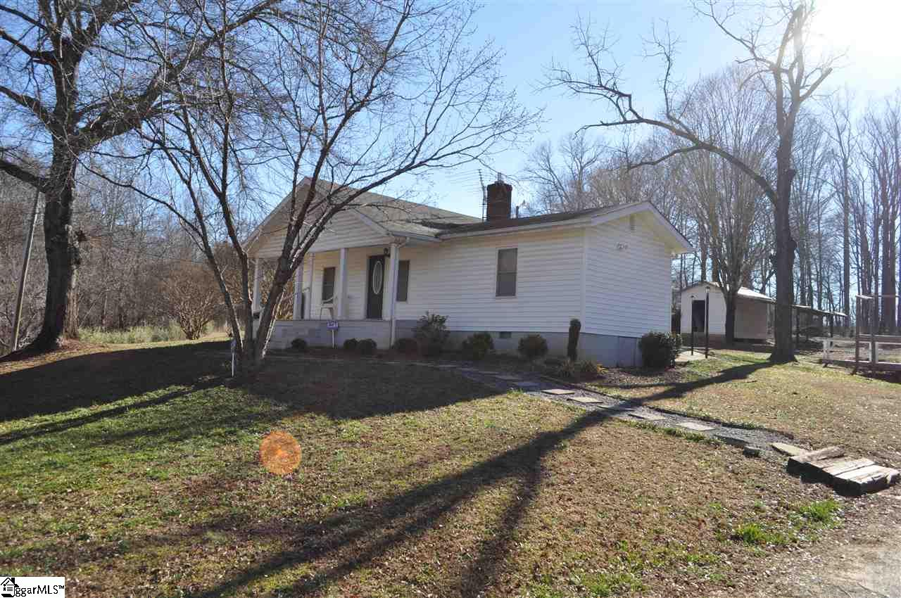 417 Painter, Mooresboro, NC 28114