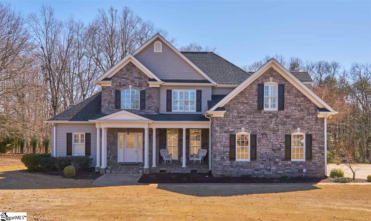 105 Shore View Court, Taylors, SC 29687