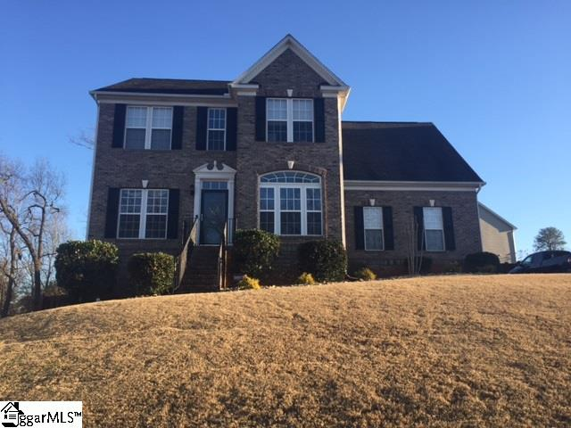 51 Meadow Rose Drive, Travelers Rest, SC 29690