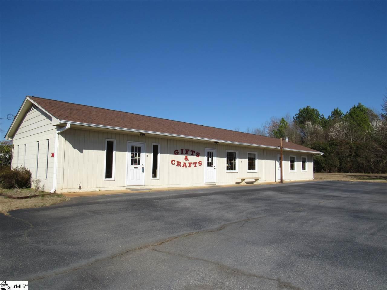 310 Gossett Road, Spartanburg, SC 29307