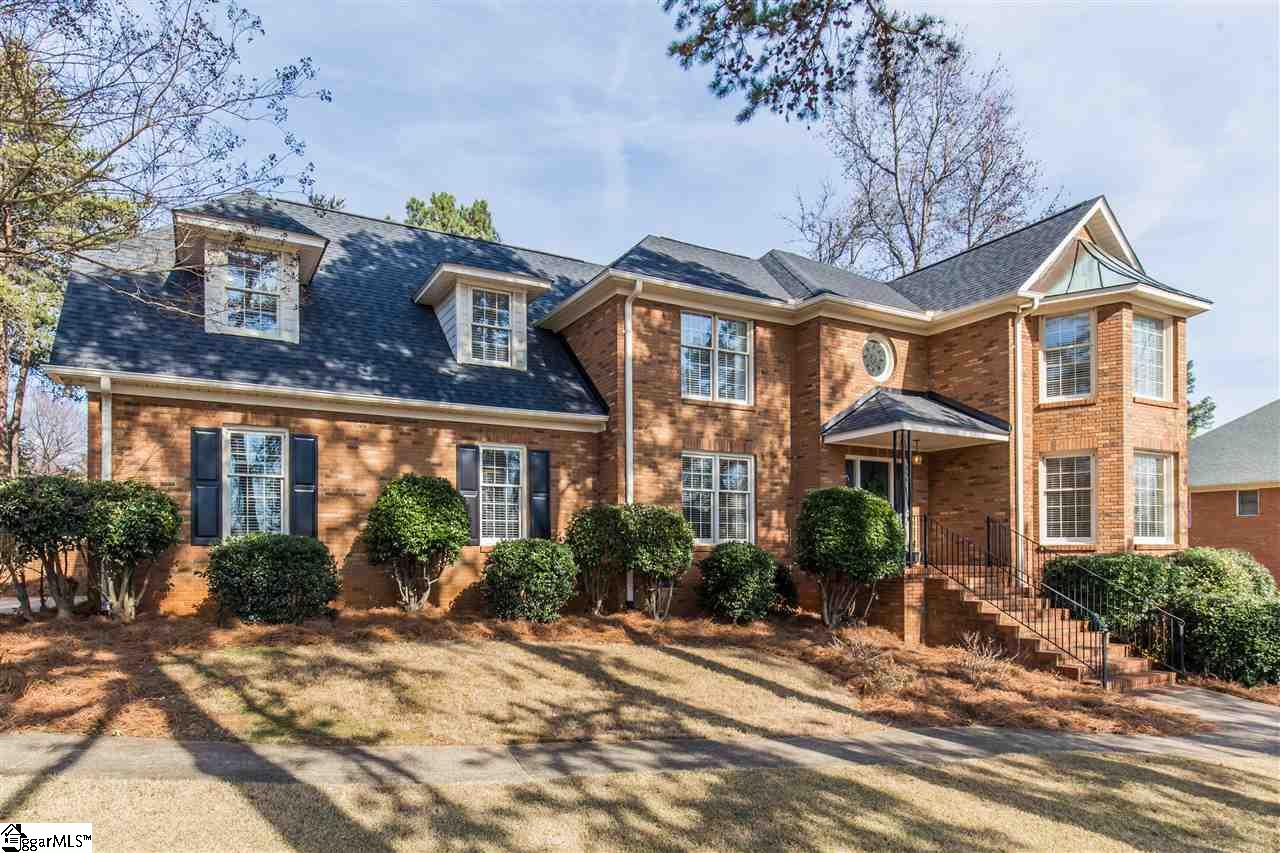 125 Sandpiper Lane, Greenville, SC 29607