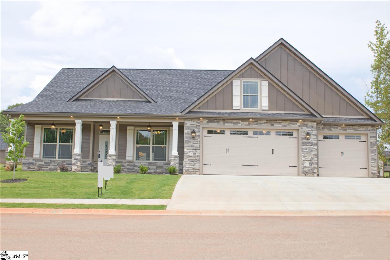 143 Southern Oaks, Inman, SC 29349