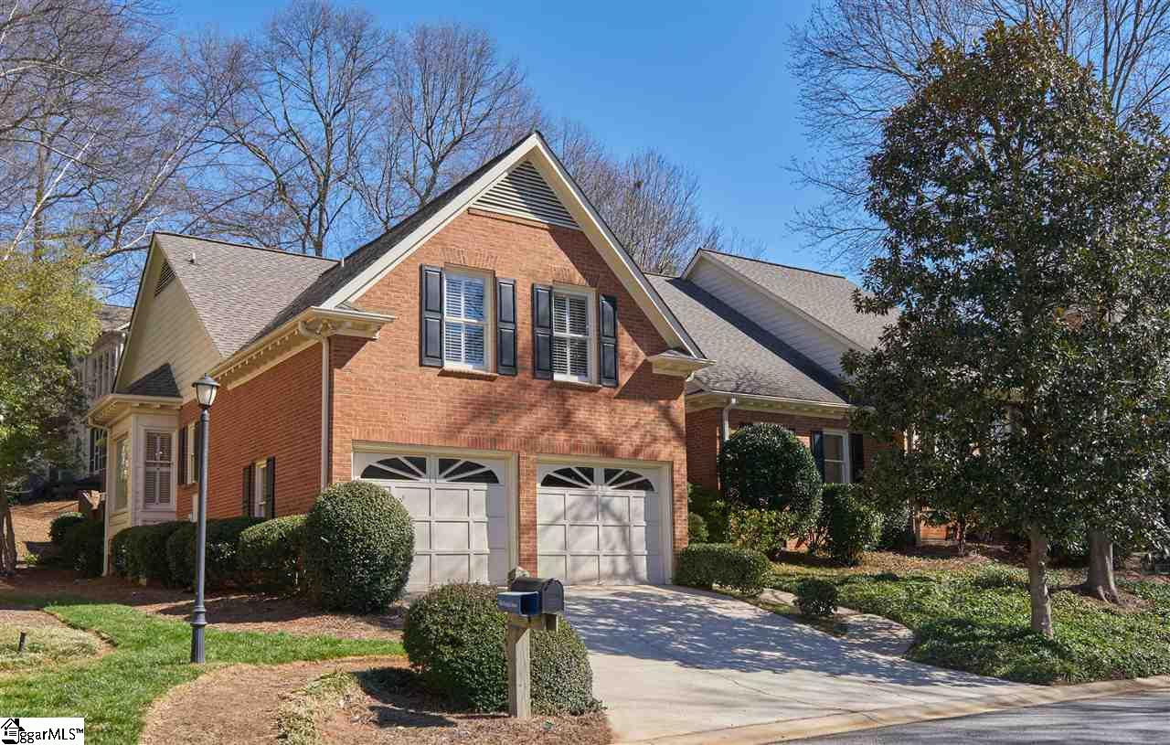 12 Landsdown Avenue, Greenville, SC 29601