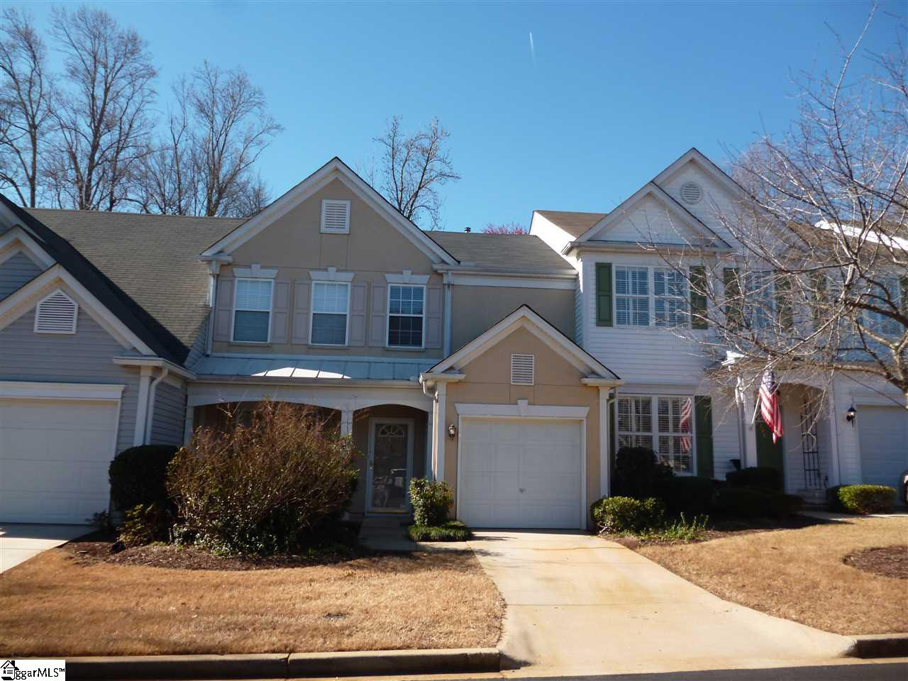 803 Weybourne Drive, Greer, SC 29650