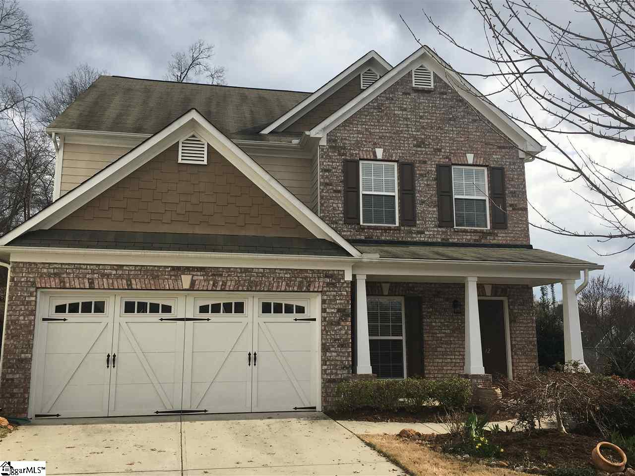 12 Kinderwood Court, Greenville, SC 29609