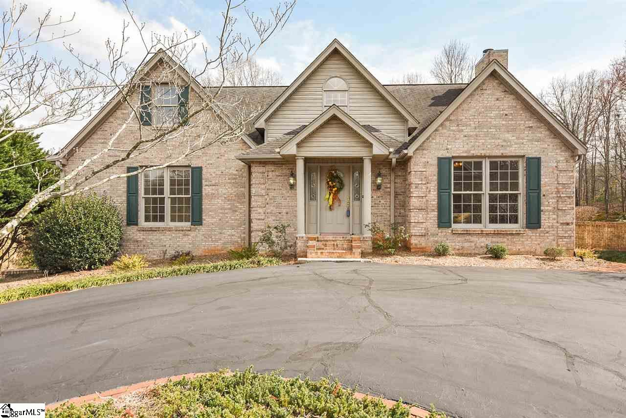 205 Sheffield Road, Greer, SC 29651