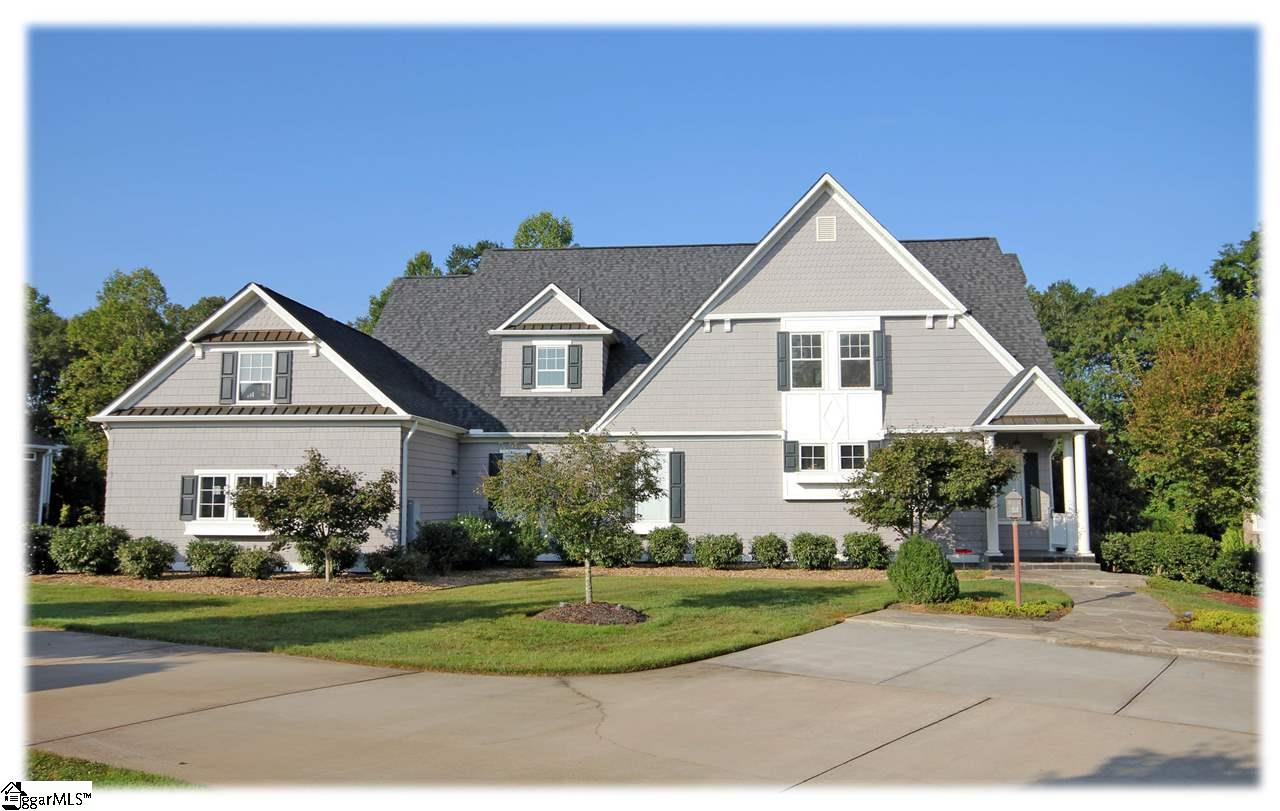 131 WILLIAM OWENS Way, Greer, SC 29651