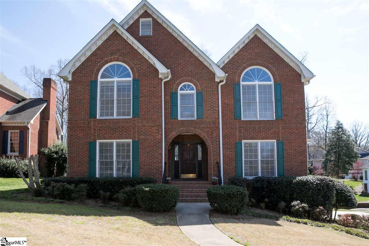 2 Windy Court, Greenville, SC 29615