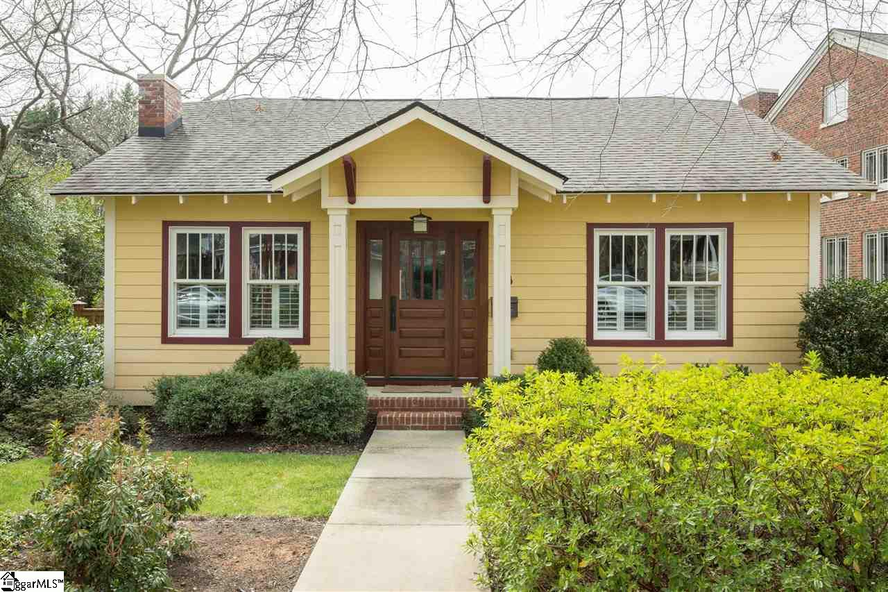323 Hampton Avenue, Greenville, SC 29601