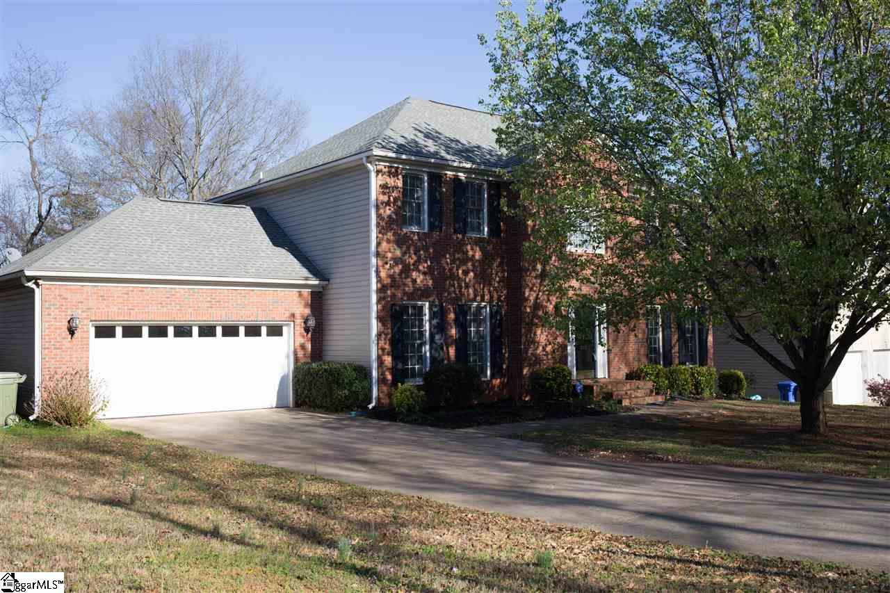 207 Chetsworth, Greenville, SC 29607