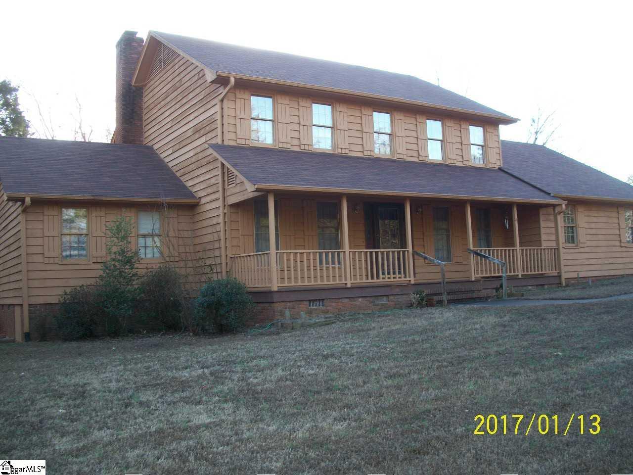 509 Bethany Church Road, Moore, SC 29369