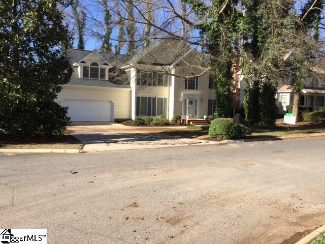 102 Briarpark Drive, Greer, SC 29651