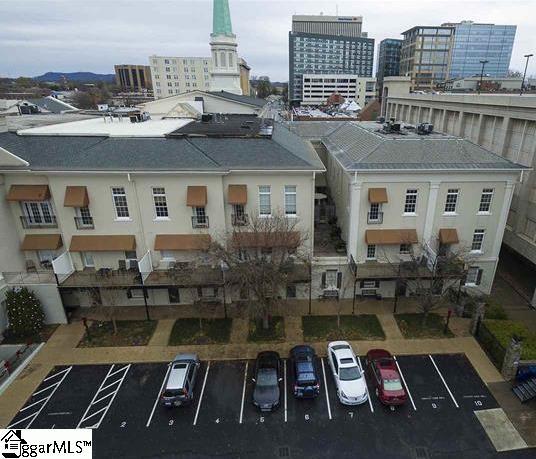 100 W Court Street, Greenville, SC 29601