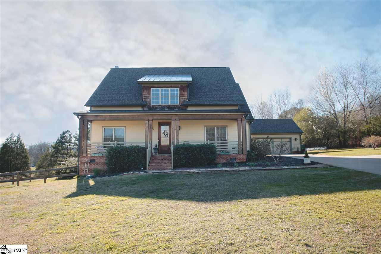 435 Alexander Road, Greer, SC 29650