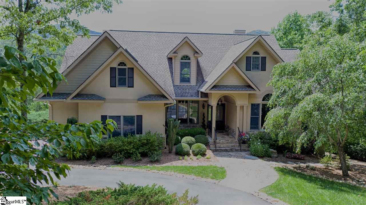 115 Mountain Summit Road, Travelers Rest, SC 29690