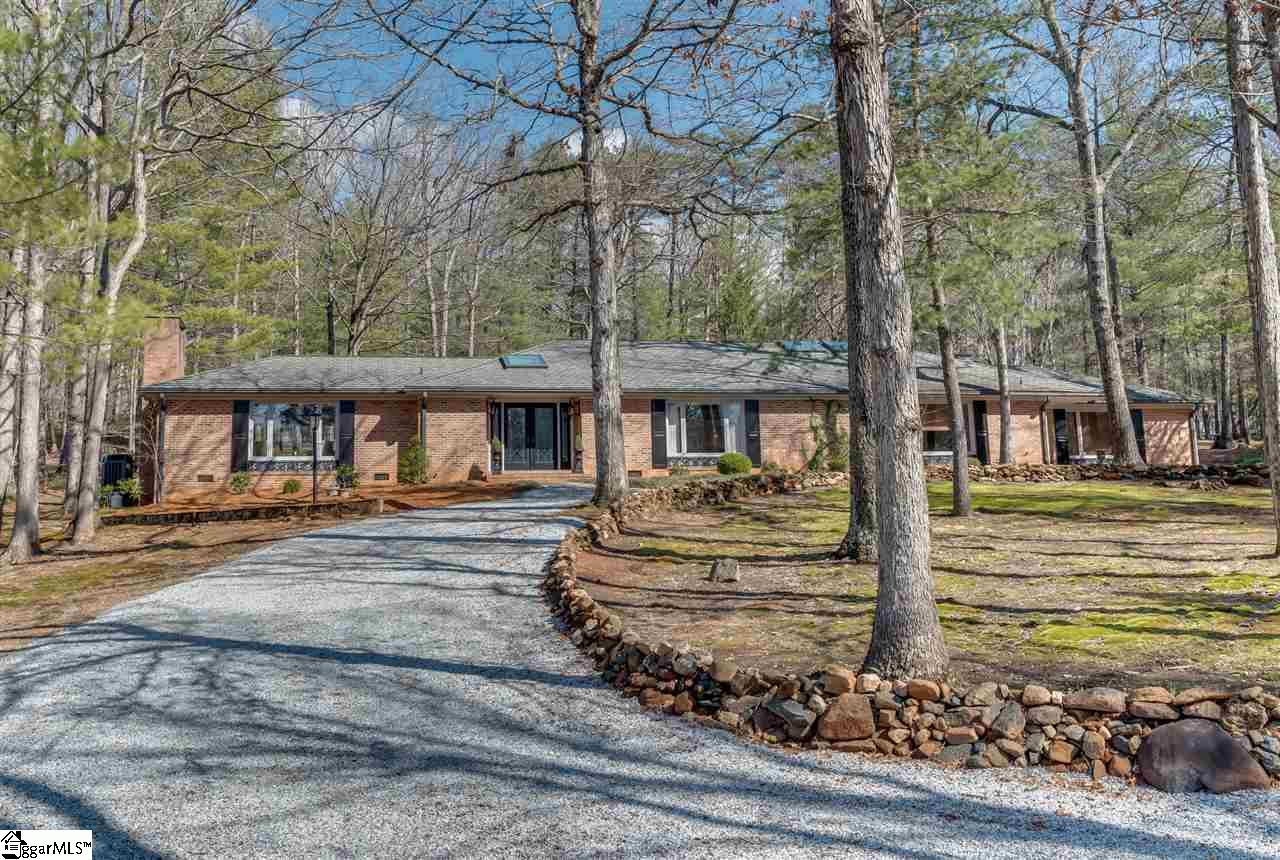 415 Wild Horse, Tryon, NC 28782