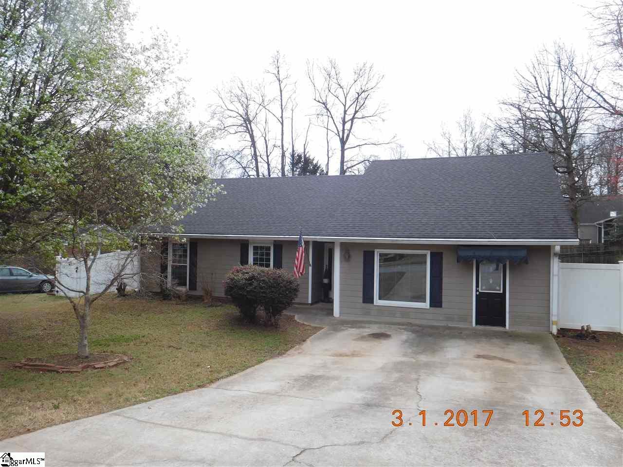 2 Saint Andrews Way, Greenville, SC 29607