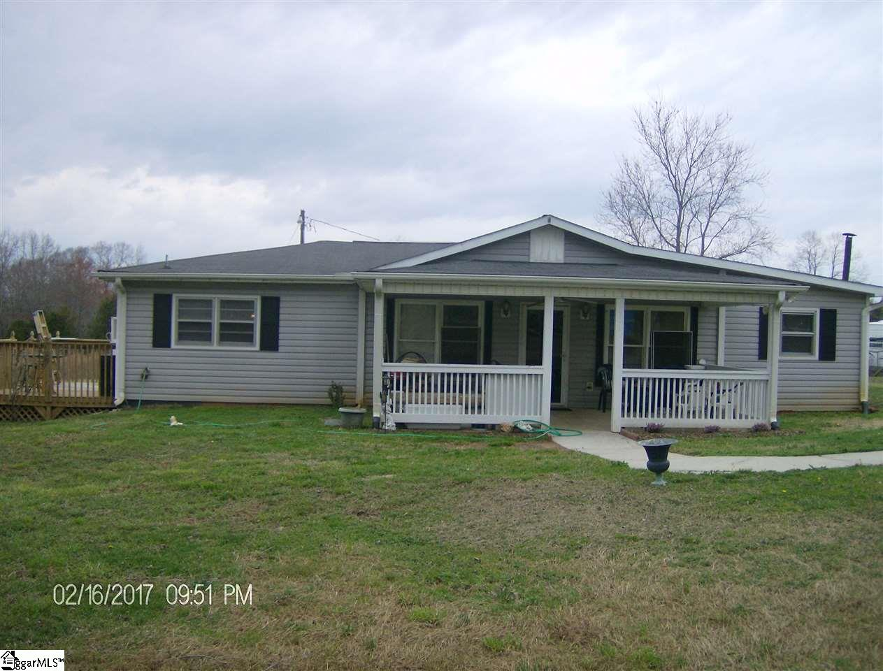 6901 Old Greenville Highway, Liberty, SC 29657